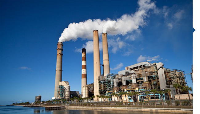Emission Immission Measurement and Analysis